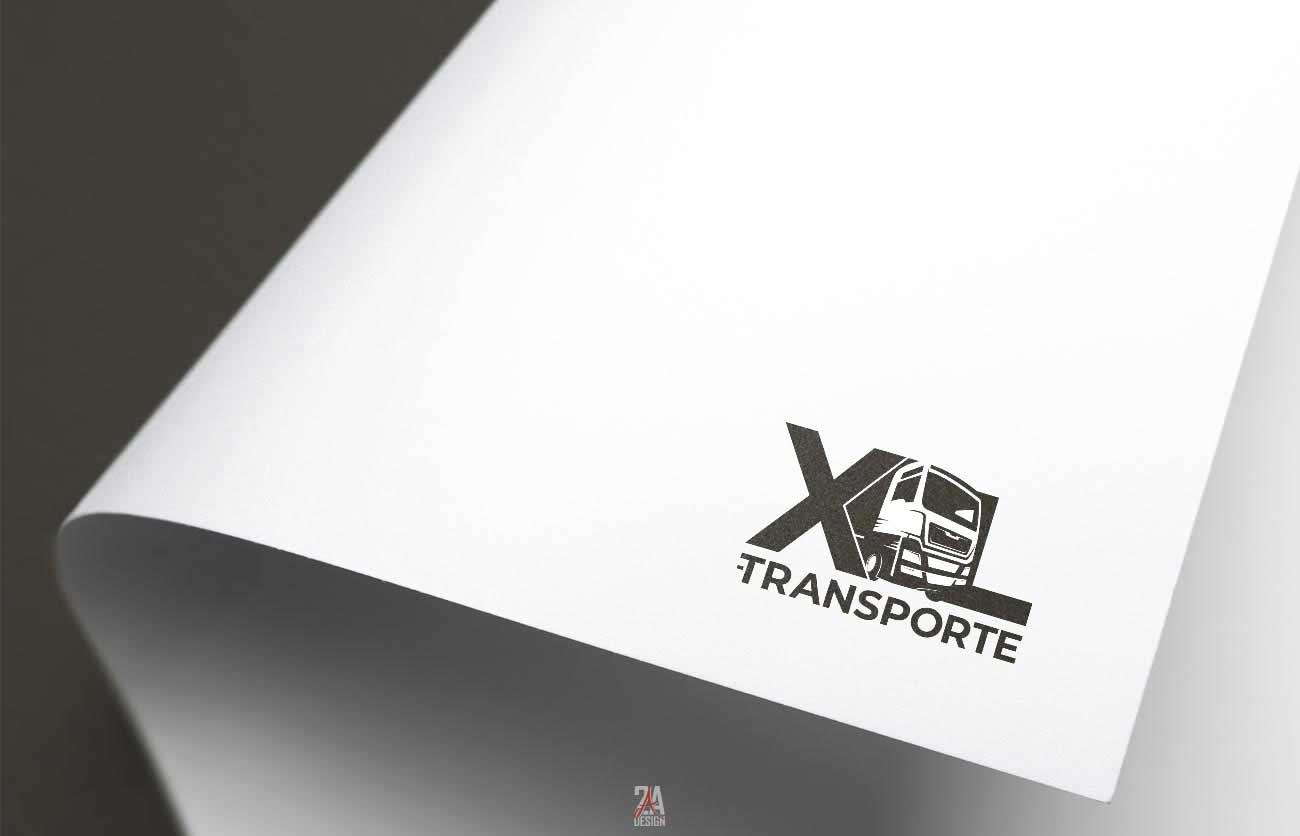 Logo - XL-Transporte