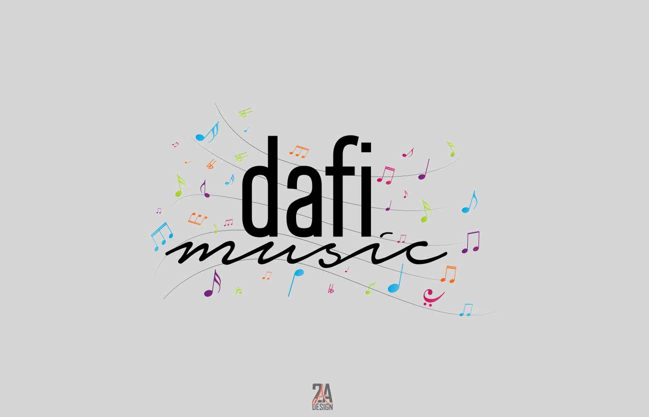 dafimusic - CD-Cover